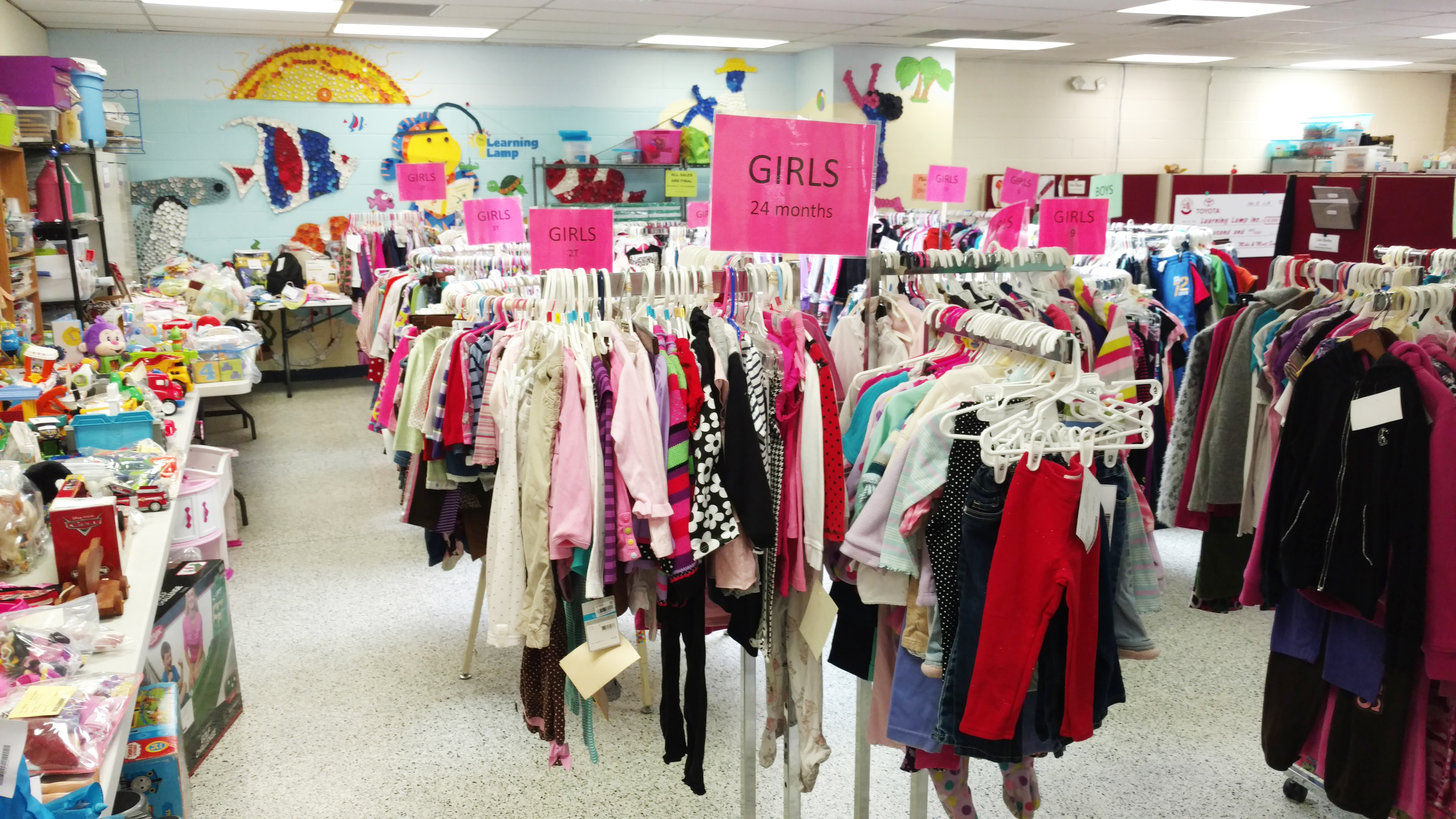 EcoKids Children's Consignment Sale