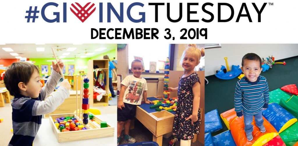 Giving Tuesday TLL
